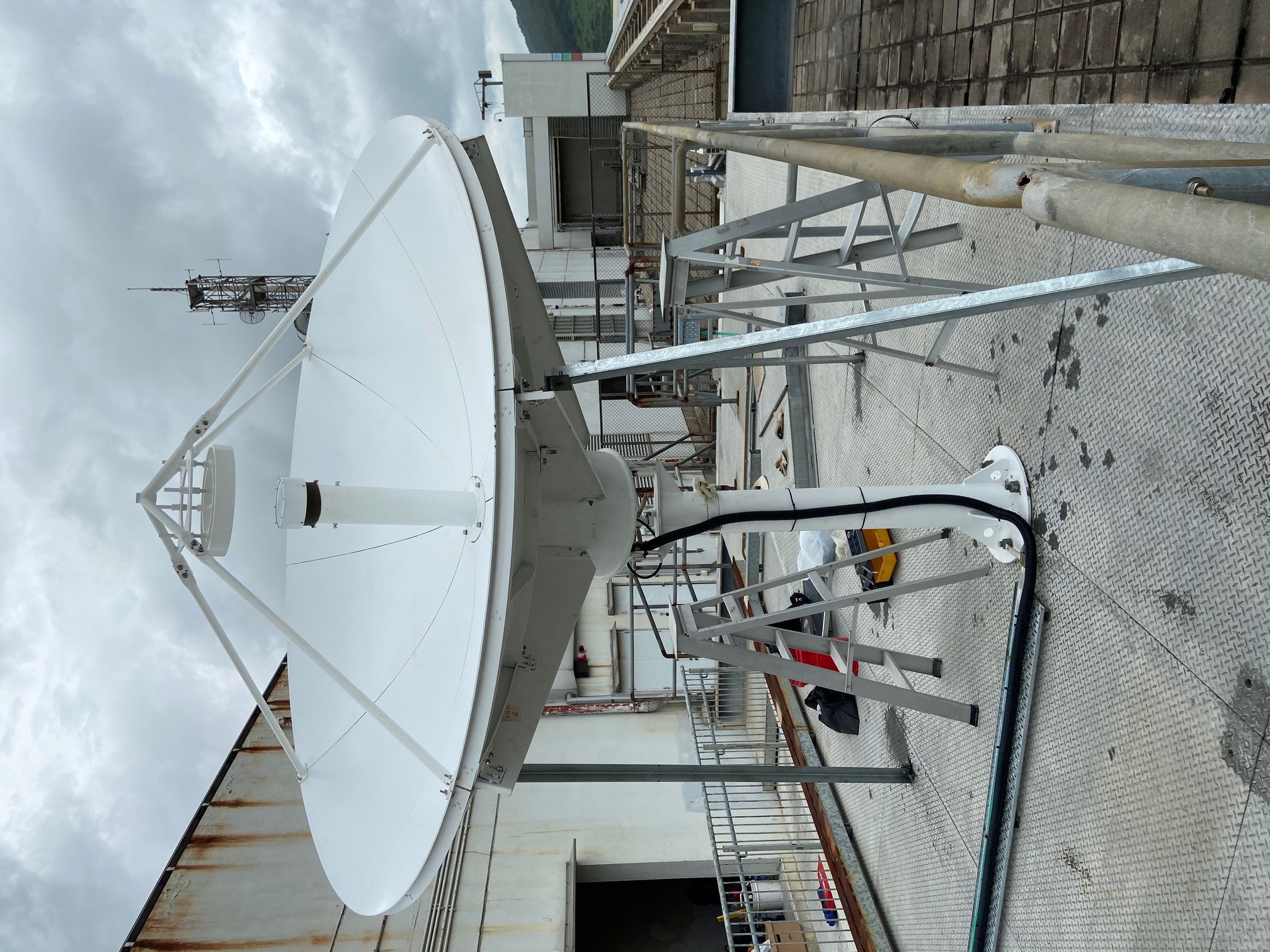 bandpass filter - success stories - install completed - AsiaSat